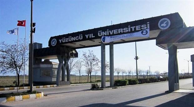 YYÜ, Van Yüzüncü Yıl Üniversitesi olarak değişti