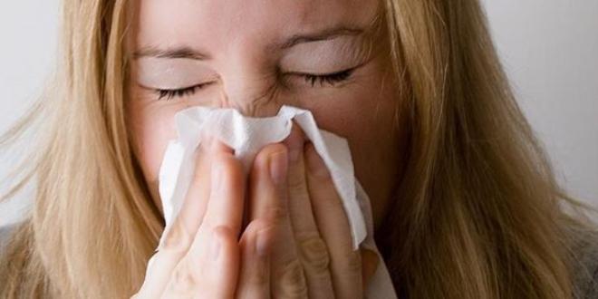 Baharın korkulu rüyası 'alerjik rinit'
