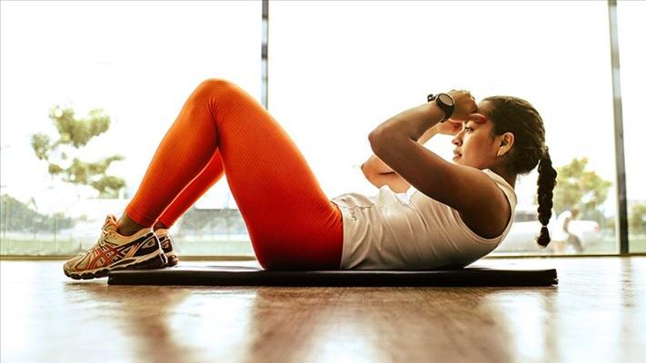 Kovid-19'a karşı akciğerin kapasitesini 10 dakikalık egzersizlerle artırın