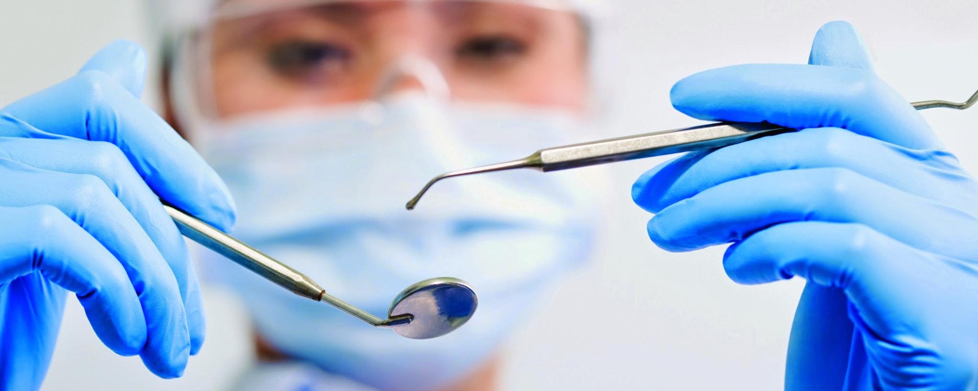 DUS VE STS Diş Hekimliği sınav giriş belgeleri internette!