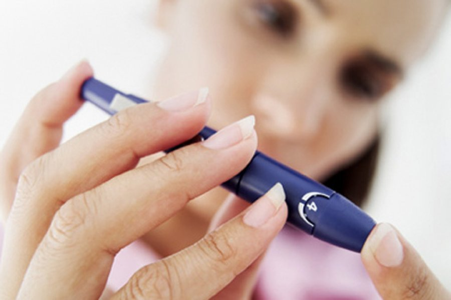 'Orta ve düşük gelirli ülkelerde diyabet fazla'