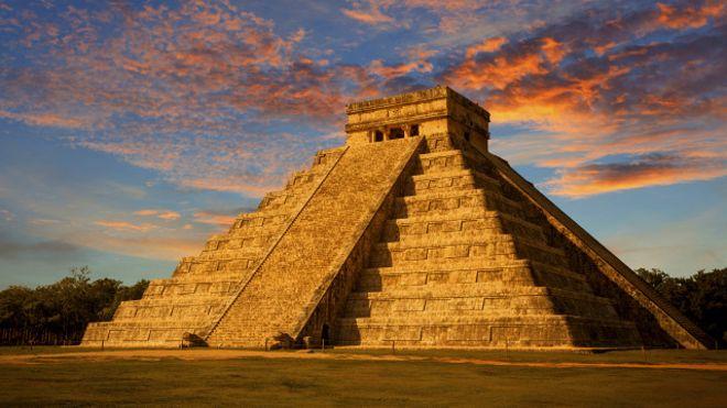 Biat 12- Boyun eğ ve rahatla… Maya Uygarlığı