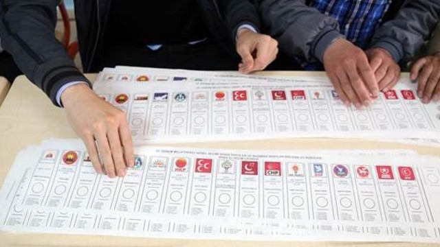 1,5 Milyon Oy Geçersiz Sayıldı