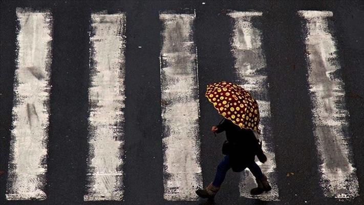 Meteorolojiden yağış ve zirai don uyarısı