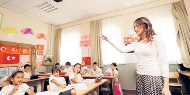 Sözleşmeli Öğretmenler