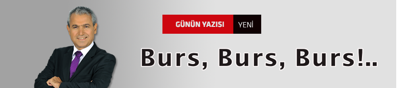 Burs, Burs, Burs!..
