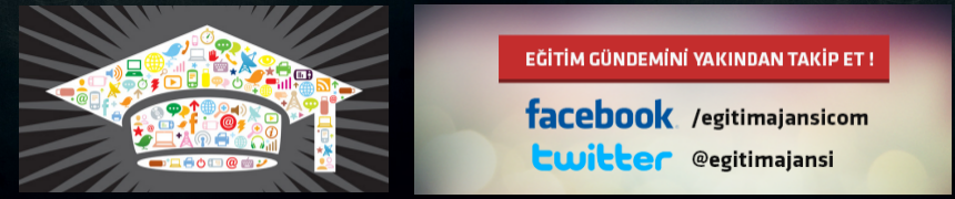 Eğitim Ajansı Sosyal Medyada da Sesiniz oluyor
