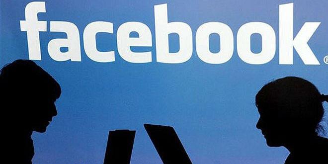 Facebook bir haftada 66 bin paylaşımı sildi