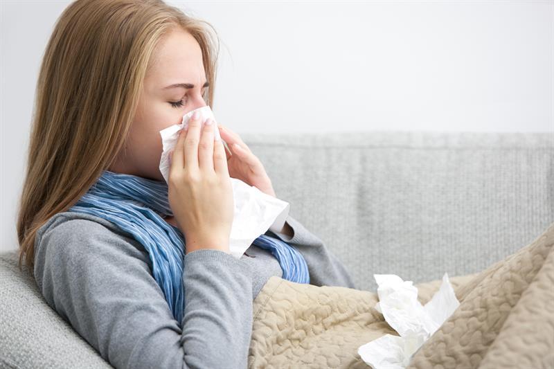 Grip, Ciddi Sağlık Sorunlarına Yol Açabilir