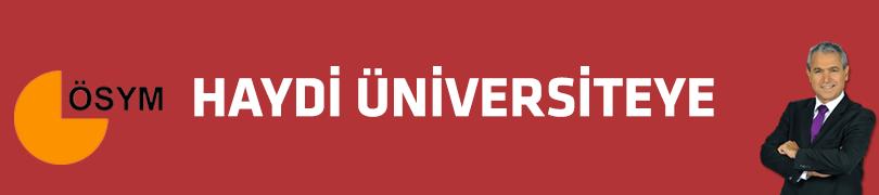Haydi Üniversiteye