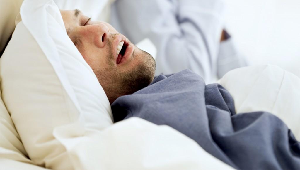 Uyku apnesi olanlar ehliyet almasın!