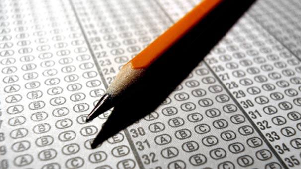 """""""Coğrafya testinde 20. soru iptal edilsin!"""""""