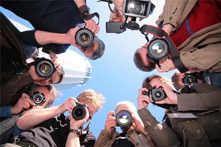 Gazetecilik Mesleğine Yönelik Bilimsel Bir Araştırma
