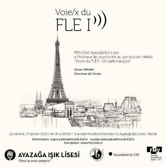 Uzmanlar Eğitim Modellerinin Fransızca Üzerinde Etkisini Tartışacak