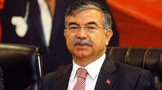 Millî Eğitim Bakanı İsmet YILMAZ´ın Ramazan Bayramı Mesajı