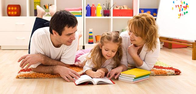 Evde Eğitim Nasıl Olur? İşte Bu Sorunun Cevabı...