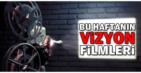 Bu Hafta Vizyona Girecek 7 Yeni Film