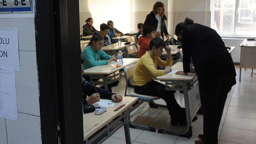 Liselere girişte merkezi sınav başvuruları için bugün son gün!