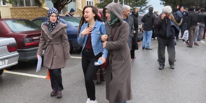 Malkoç: 102 bin öğrenci YGS'ye giremedi
