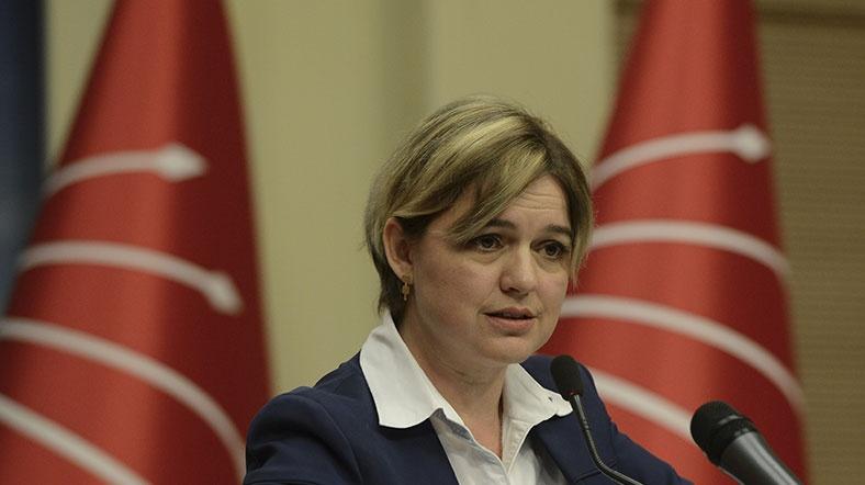 Böke: Dün itibariye Türkiye'de üniversite yok edildi