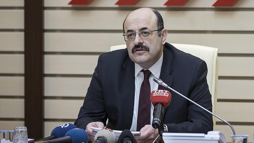 """""""Türk üniversiteleri olarak daha çok gayret göstermeliyiz"""""""