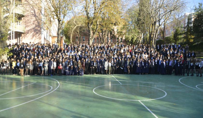Dünya Gençleri Azınlığın Gücünü Tartışıyor