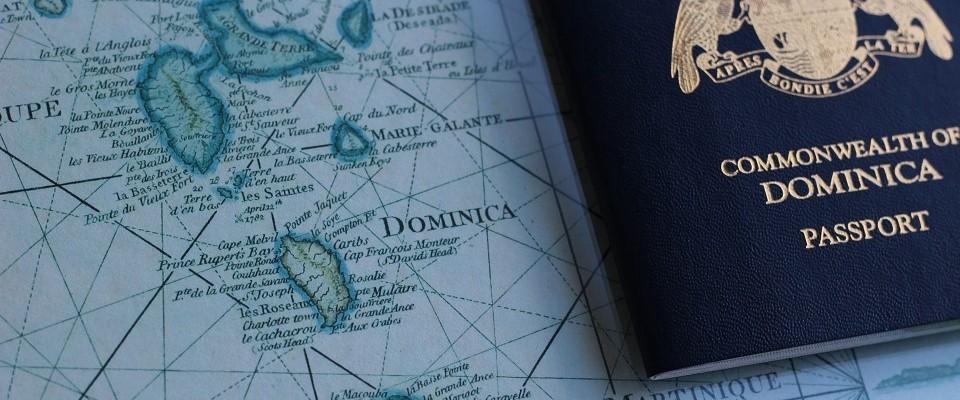 Dominika Vatandaşlığı İle Karayipler Pasaportu Almak