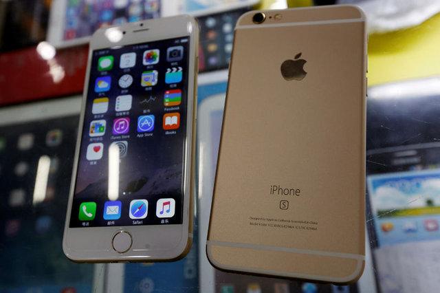 İşte ilk kez görüntülenen iPhone 7 Plus!