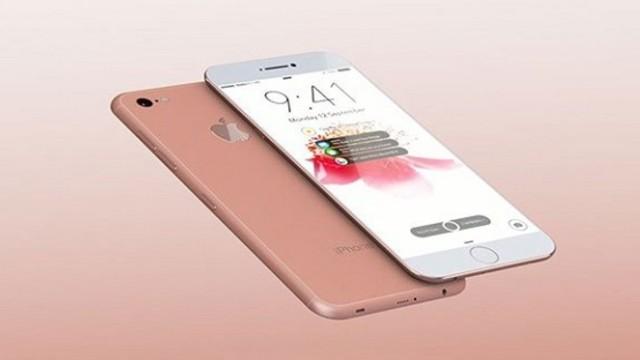 iPhone 7 Suya Dayanıklı Olabilir