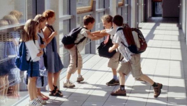 Eğitimde Şiddet ve Okul Güvenliği