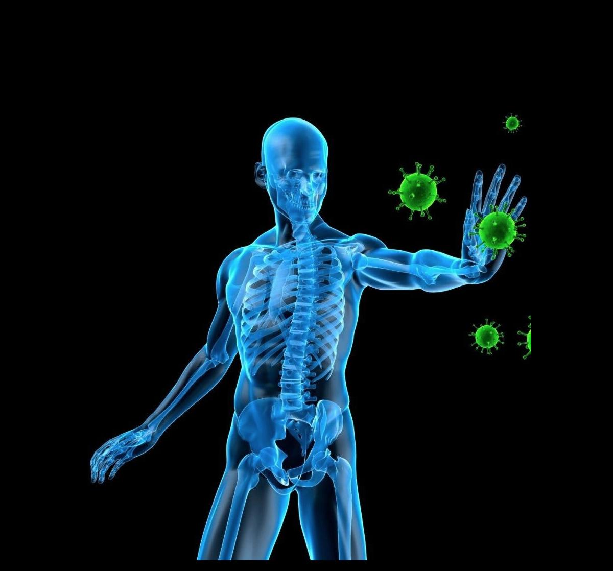 Bağışıklık sistemini güçlendirmenin 10 yolu