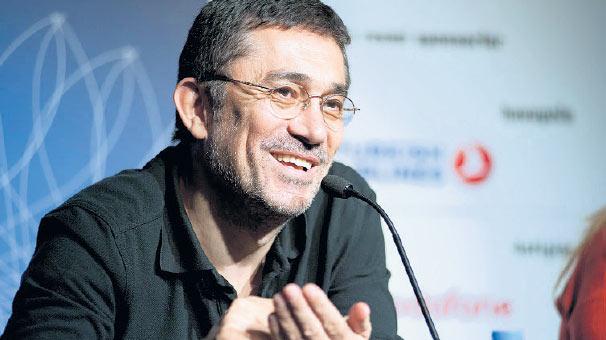 Nuri Bilge Ceylan, 72. Venedik Film Festivali'nde jüri üyesi