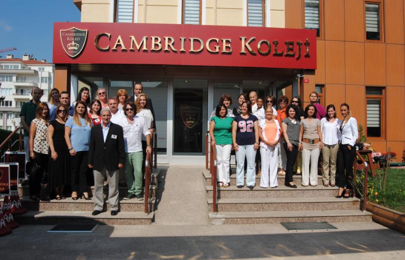 Özel Elit Cambridge Koleji yeni akademik yıla iddialı bir giriş yaptı