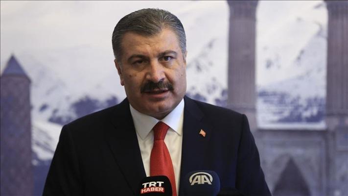 Bir haftadır Kovid-19 vakaları başta İstanbul ve Bursa birçok ilimizde artış eğiliminde
