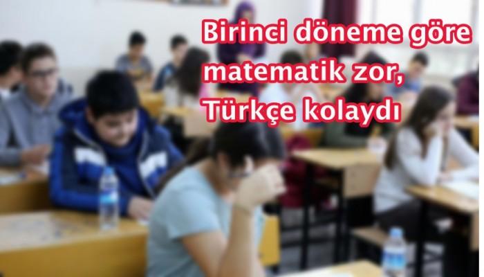 """LİSELERE GEÇİŞ SINAVINDA HEDEFSİZ OLMAYIN, HEDEF """"SİZ"""" OLUN"""