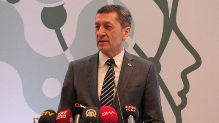 Millî Eğitim Bakanı Selçuk bugün Karaman'da