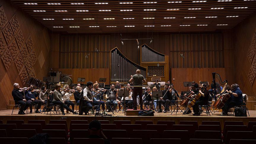 CSO 'Cumhuriyet Bayramı' konseri canlı yayınlanacak