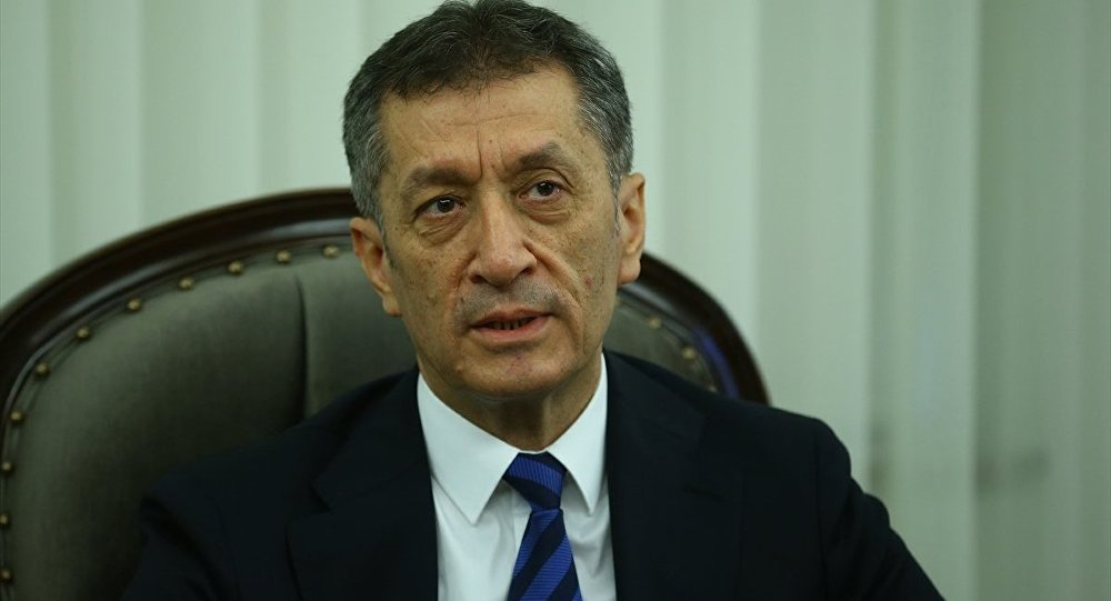 Millî Eğitim Bakanı Selçuk bugün Tunceli'de