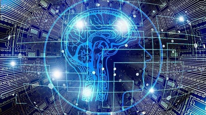 Yapay zeka denilince akla ilk 'robot' geliyor
