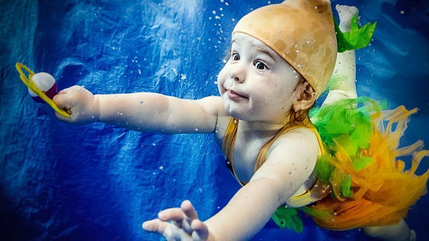 'Yüzen bebekler bir adım önde'