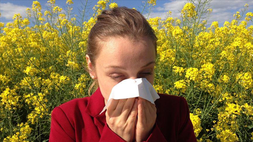 'Astım hastalığı kontrol altına alınabiliyor'