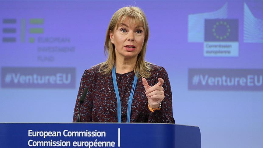 AB Erasmus bütçesini iki katına çıkaracak