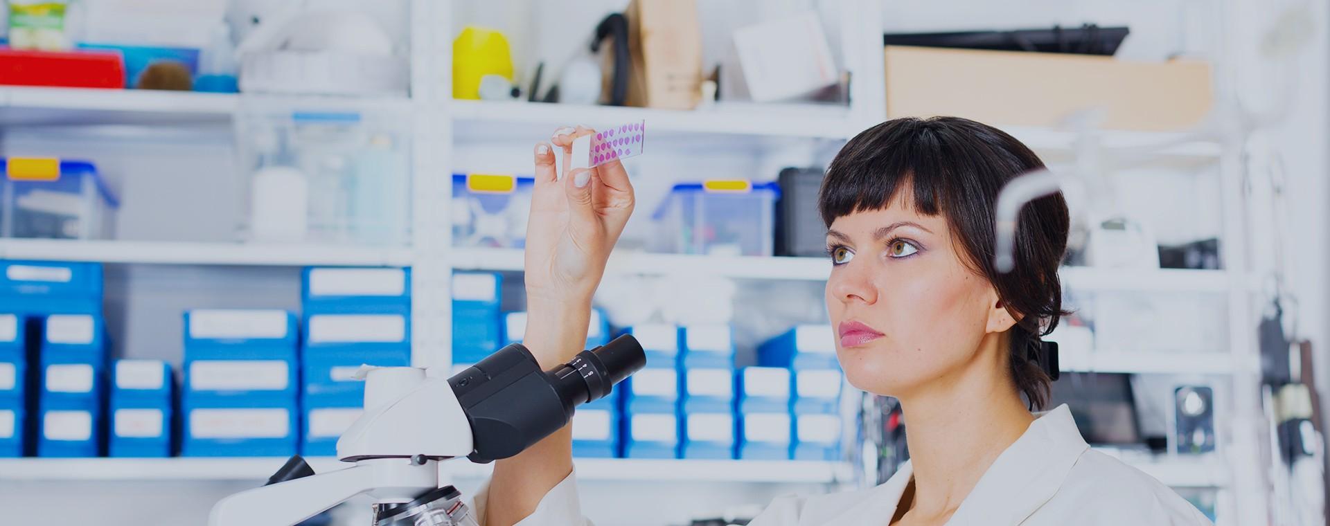 Patoloji Laboratuvar Teknikleri(2 Yıllık) 2019 Taban Puanları ve Başarı Sıralamaları