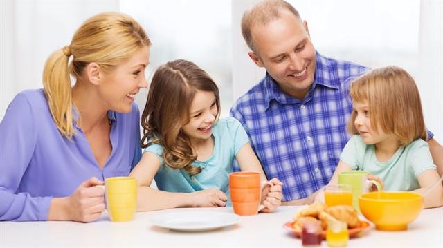 Okul başarısının yolu kahvaltıdan geçiyor