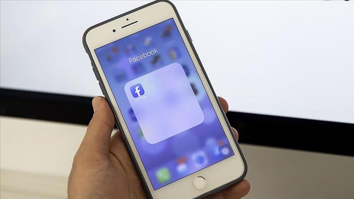 """""""Veri hırsızlığının ardından Facebook şifrenizi değiştirin"""""""