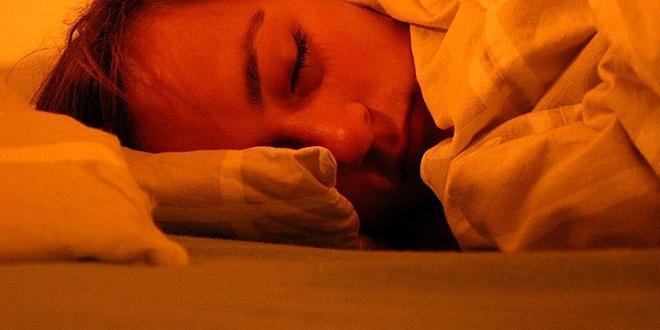 'Tükenmişlik sendromuna karşı dinlenin'