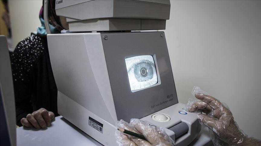 'Guatr hastalarında gözler risk altında'