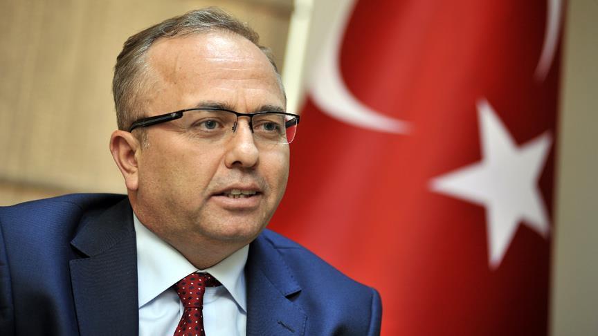 'Türk üniversiteleri yurt dışında ivme kazanacak'