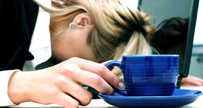 Sürekli yorgunluk, fibromiyalji rahatsızlığı sebebi olabilir