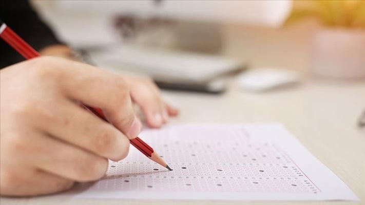 Adalet Bakanlığı Uzlaştırmacı Sınavına 40 bin aday girdi